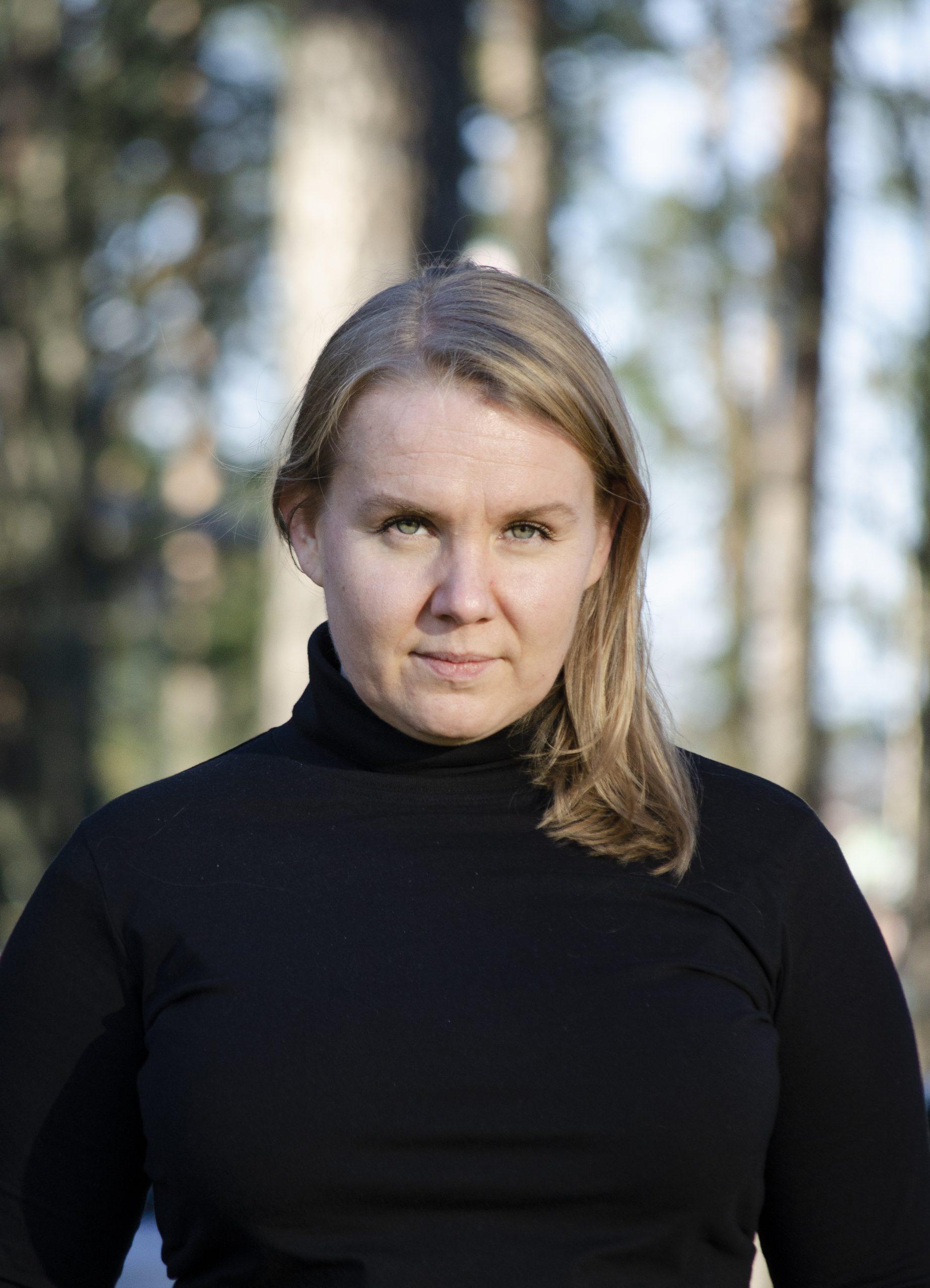 Kuva: Annika Takkala